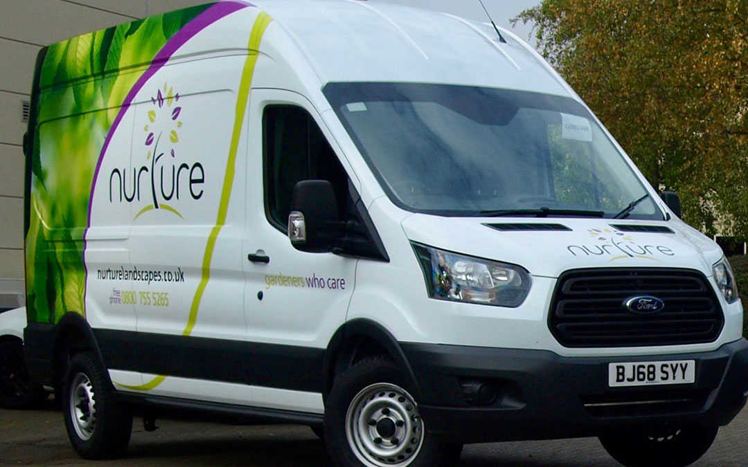 Take your advertising on the road with vehicle branding and fleet wraps