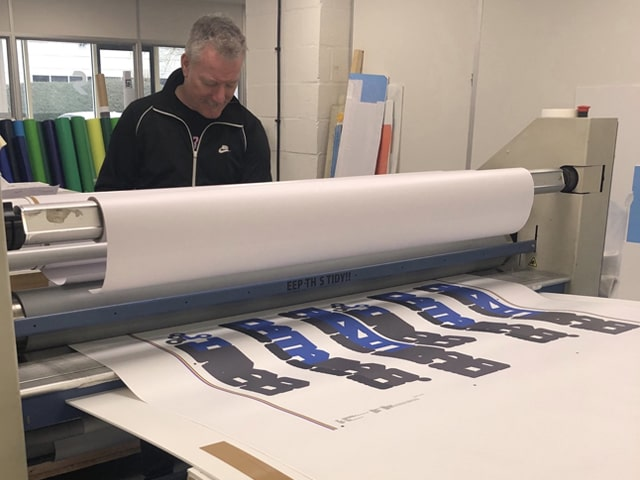 Large Format Printing Mistakes Banner