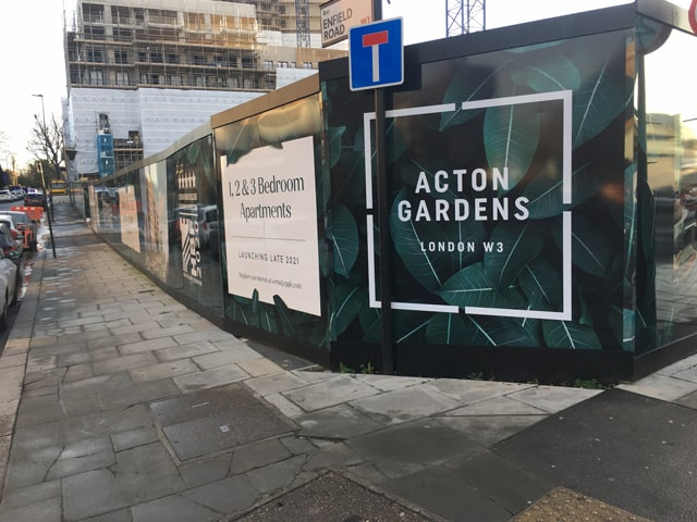 Property Development Signage Strategies: What to Consider