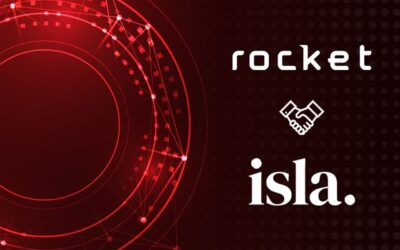 Rocket Announces New Sustainability Partnership With Isla